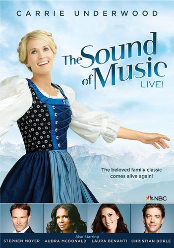 The Sound of Music Streamed this Weekend for free - News And live parties afterwards