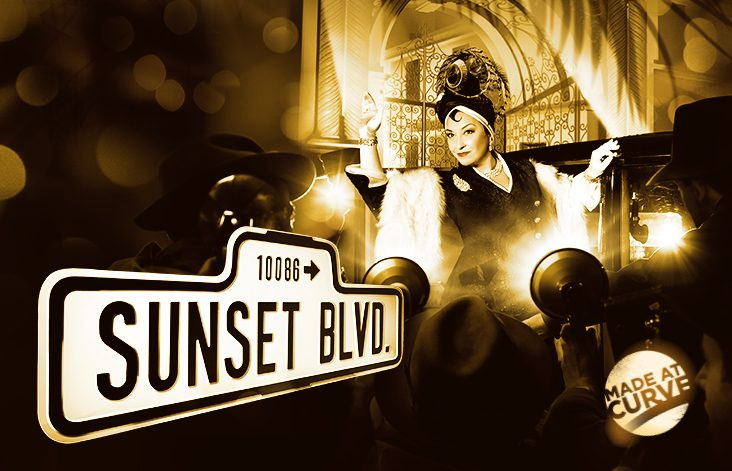 Sunset Boulevard streamed this December - News More theatre to your home