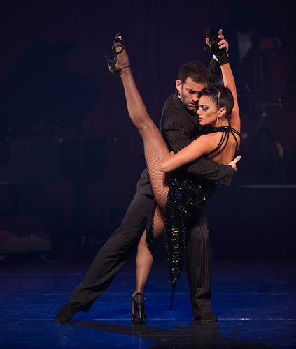 Tango Fire - Review - Peacock Theatre If you love Tango, don't miss this one..