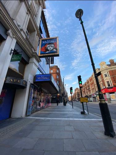With no theatres the West End will not survive - News