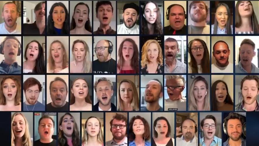The Ultimate Phantom Medley - News Seven minutes of Phantom? Yes, please