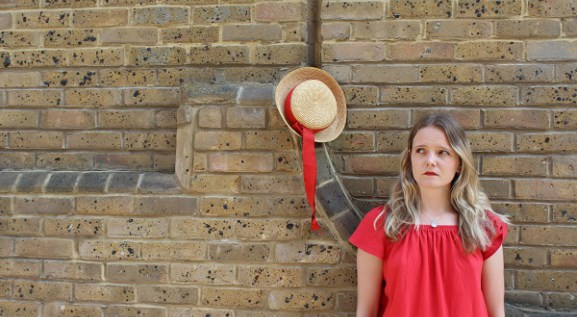 That Girl - Review - Old Red Lion Theatre A new play produced by Broken Silence Theatre
