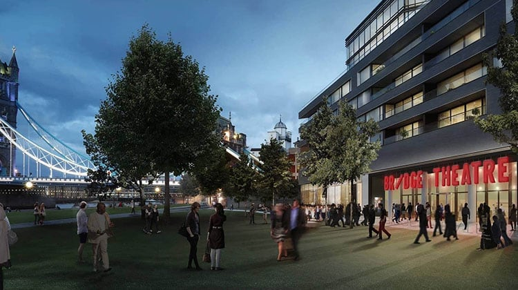 The Bridge Theatre new season - News The Thameside venue unveils the new shows