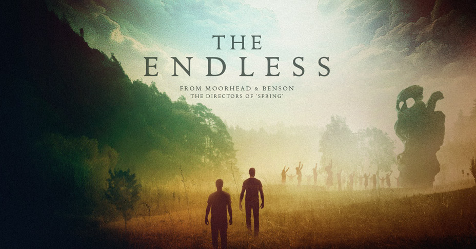 The Endless - Preview - Review - BFI Southbank ...and no, we were not scared...