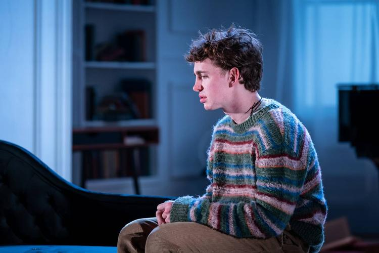 The Son – Review-  Kiln Theatre 'It's just that I'm not like the others'