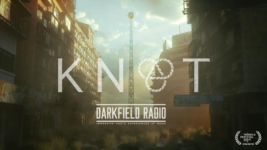 Knot: A Trilogy - Review (Online Streaming) A 3-part immersive audio experience unfolding in three different locations