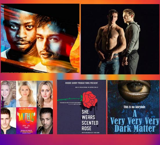 Top 5 Openings In October - News New month, new shows. These are our favourite openings of October. What are you going to see?