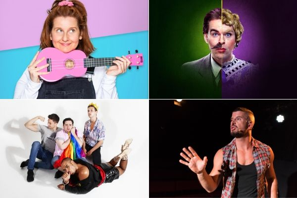 The Turbine Theatre Spring Season - News The new season has been announced