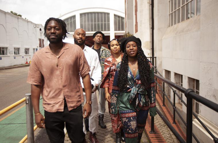 Get Up, Stand Up, The Bob Marley Musical - News The cast has been announced