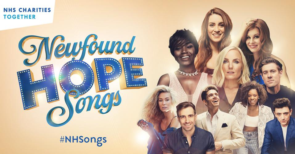 West End Stars for Newfound Hope Songs - News New songs and a West End Gala Concert