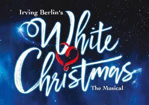 White Christmas UK Tour - News The tour will open October 2021