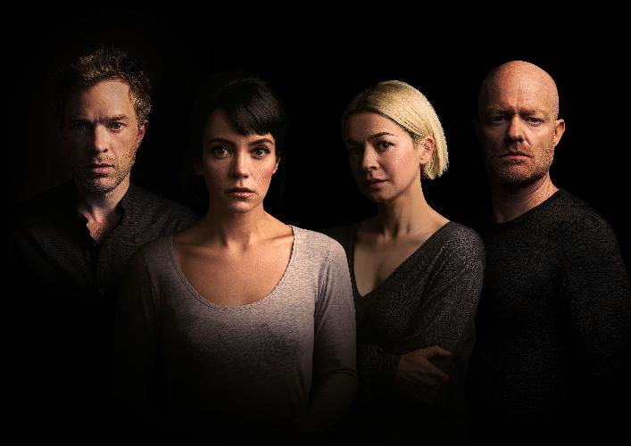 2:22 - A Ghost Story - News Lily Allen will make her West End debut in the new play