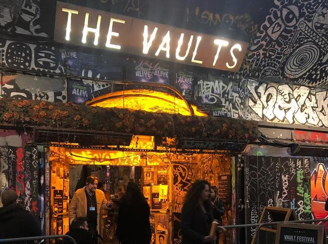 VAULT Festival postpones until 2022 - News Big plans for the 10th Anniversary of VAULT Festival in 2022