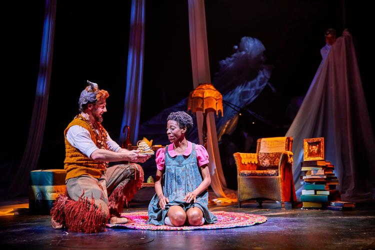 The Lion, The Witch and the Wardrobe  tour - News C S Lewis' classic goes on tour