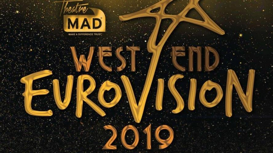 West End Eurovision 2019 - Review - Adelphi Theatre And the winner is....