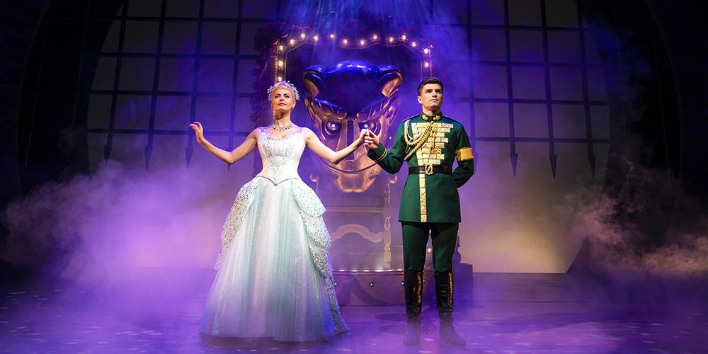 Wicked extends its run - News The production has been extended until 27 November 2021.