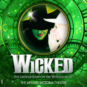 Wicked Takeover- News LTR takes you to the World of Oz!