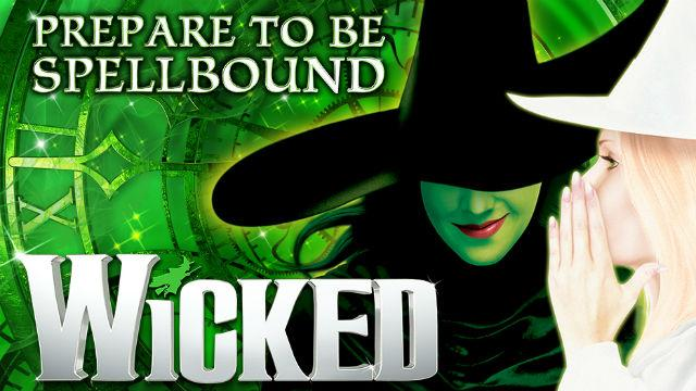 Wicked reopens in September - News A new trailer has been released