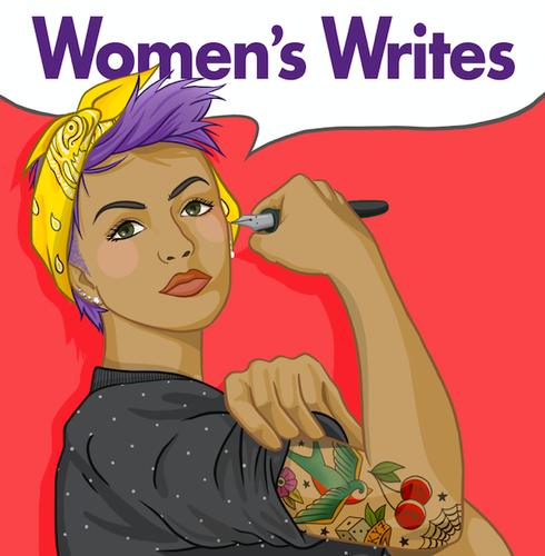Women's Writes online Festival  - Review A new writing night for female-identifying playwrights