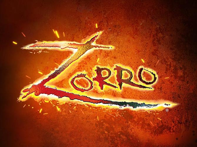 Zorro: The Musical in Concert - Review - Cadogan Hall The legendary story of the romantic hero only for one night