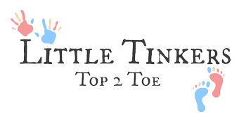 Little Tinkers Top 2 Toe kids clothing shop Derby Borrowash