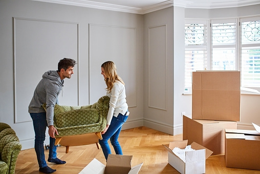 People who wish to move home can now do so The government has amended the coronavirus (COVID-19) regulations to make clear that people who wish to move home can now do so.
