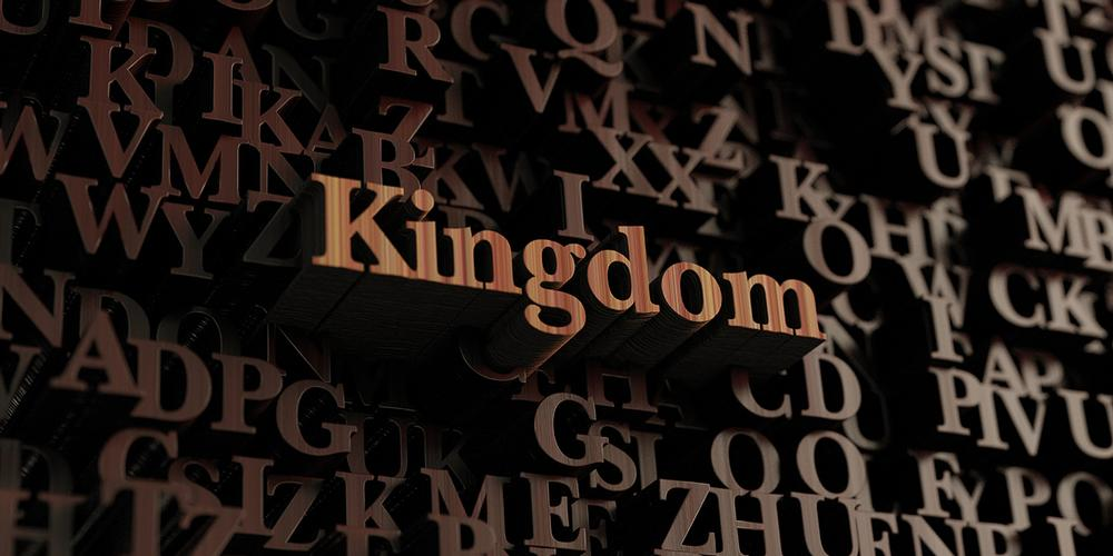 The Fourth Kingdom There is a coming Kingdom which will rule over the entire earth and we are the generation that will see it come to pass.... find out how in this revolutionary book.
