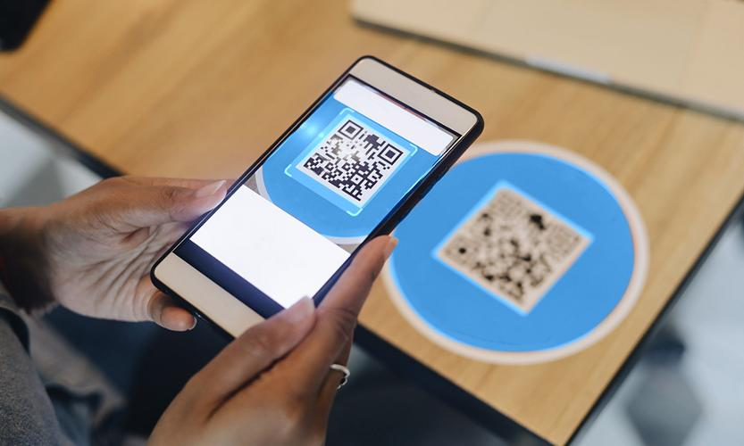 How could a QR Code be used to promote my website? Put your website in front of your customers in seconds with the help of of a powerful, but often overlooked tool.