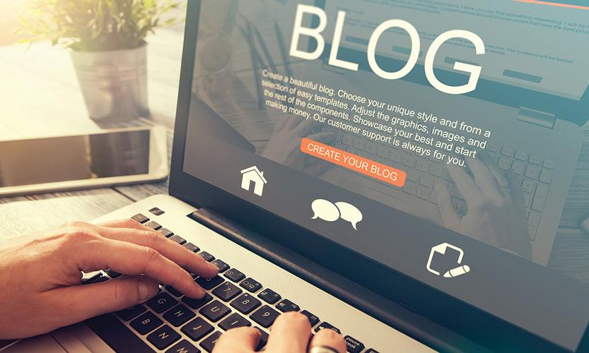 How do I write blogs that boost sales? Maintaining a blog alongside managing an online shop is difficult. If done correctly, however, it can significantly boost your traffic. Here are some key blogging tips.