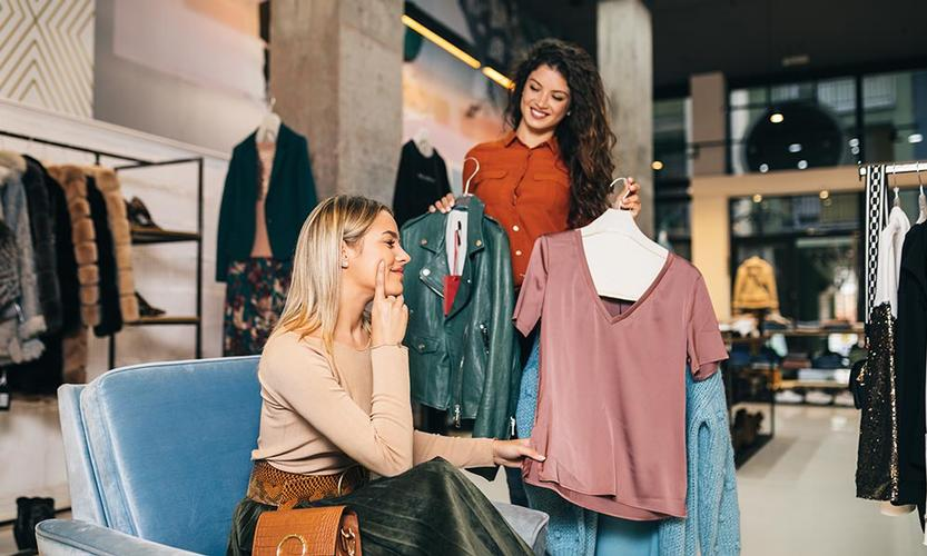 Can ecommerce website designs provide classy shopping experiences? With a move to online shopping and social distancing changing the way retail will work, what could be done to maintain a luxurious and personalised feel with an ecommerce website?
