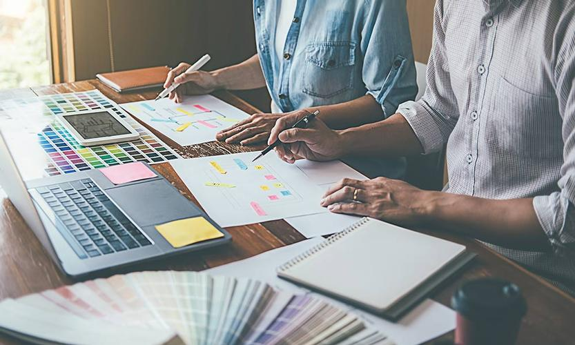 Is a professional website design better for my business? Having a professional website design serves as a more effective business tool than building a website yourself. Here are some key reasons why.