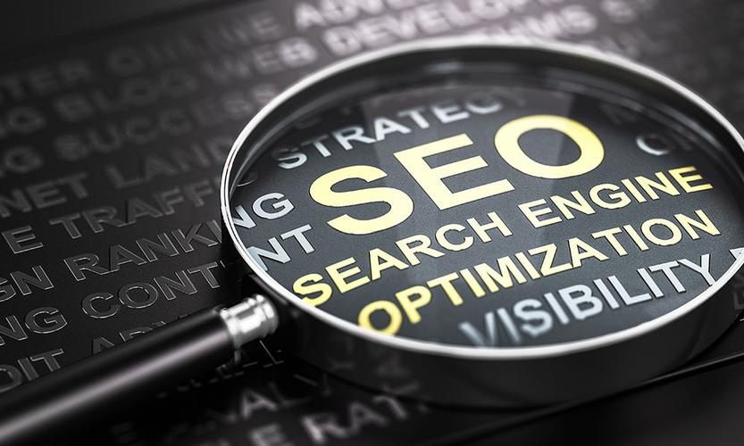 What is SEO and why does it matter to my website design? SEO is one of those jargon buzzwords you'll constantly see when looking for website design. But what is it, and how does it market my business?