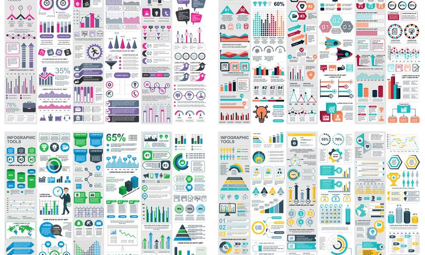 How do I create infographics that attract new customers to my online shop? Infographics generate almost 40% more backlinks than blogs and are growing in popularity. Here's how you take advantage of this phenomenon.