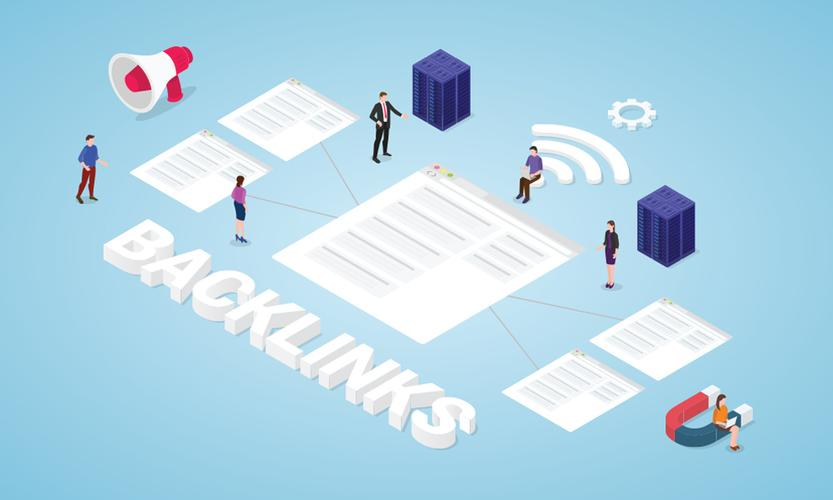 How can I make full use of backlinks? Without backlinks, your ecommerce website design will never take off. So, here are some ways to develop useful links with other websites that boost your SEO rankings.