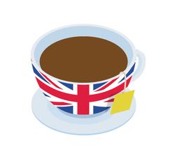Proud to be 100% British