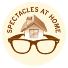 Spectacles At Home Limited Home Visiting Optician Norfolk Norwich