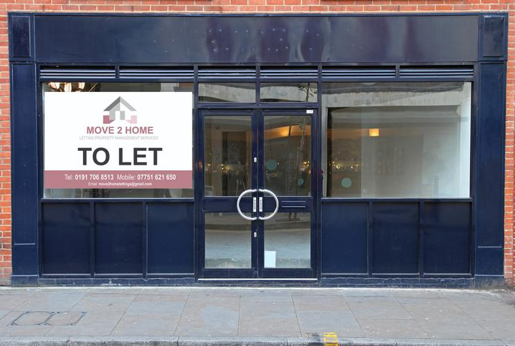 A blog outlining Move2Home's commercial properties available to rent of buy.