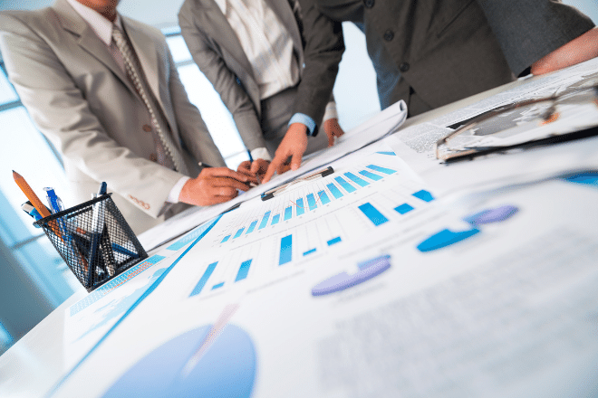 How Much Uncertainty Should You Plan for in 2021? | Oakwood Resources Learn how to accommodate uncertainty in your business planning for the next 12 months.