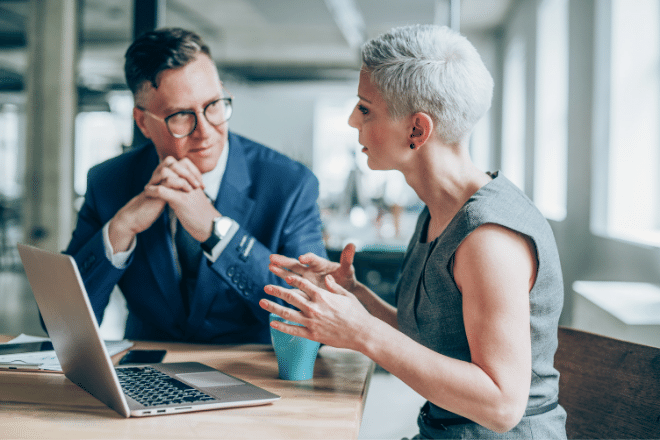 Blend Interim Managers with Consultancy Firms | Oakwood Resources Our Blended Model ® solution can accelerate your business efforts, combining the deliverability of a consulting firm with the expertise of an interim manager.