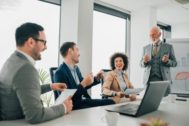 4 Steps to Create Impact as an Interim Manager | Oakwood Resources Learn four ways as an interim manager that you can create positive and long-lasting impact on a project.