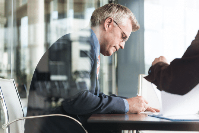 4 Signs Interim Management Would Work for You | Oakwood Resources Find out how to become an interim manager and if this could be the next big step in your career