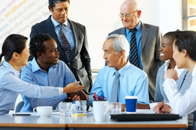 How can interim managers support a merger or acquisition? | Oakwood Resources Learn how an interim manager's market insight and experience can support your business through a merger or acquisition.