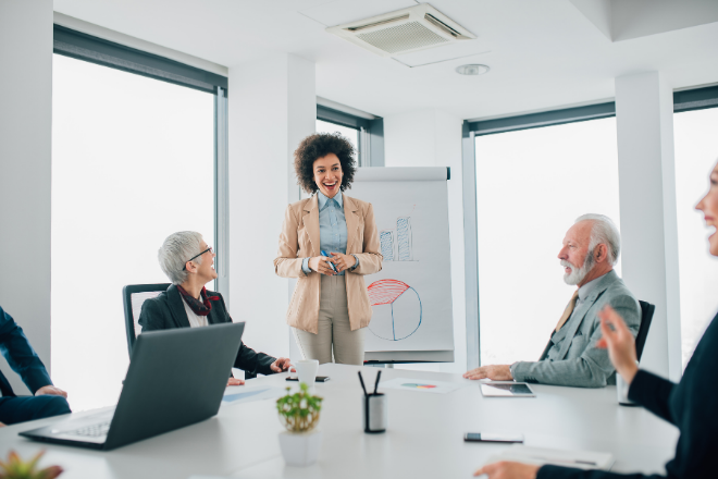 How fast-acting interim leadership sparked an important opportunity | Oakwood Resources Learn how we facilitated the transition of a large business in the utility sector that had their CFO suddenly leave, with a successful interim solution.