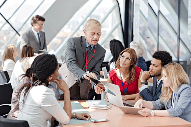 Four Ways Interims Can Support Business with Transformation | Oakwood Resources  Find out how all the different ways that interims can support your business transformation strategy.