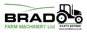 Brad Farm Machinery Ltd agricultural machinery parts servicing farming equipment livestock medicines Suffolk East Anglia