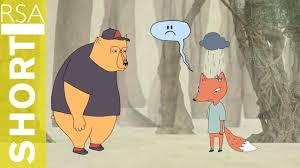 What is Empathy? This is great video about empathy. I never get tired of viewing it!