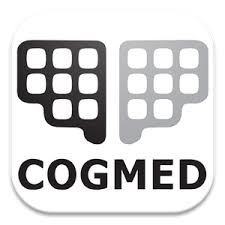 Cogmed Cogmed in my clinics.