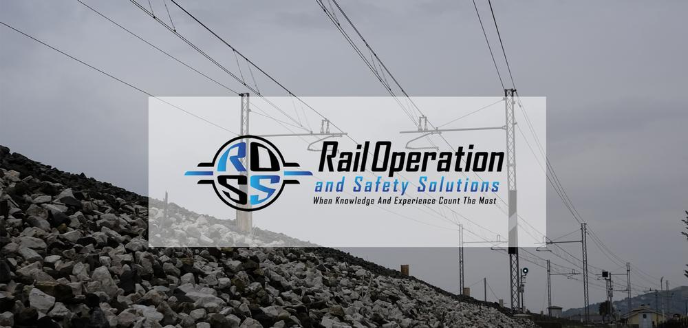 Latest News: Coming Soon Welcome to our new blog! Keep up to date with the latest in Rail Safety operations and the latest legislation and guidelines.