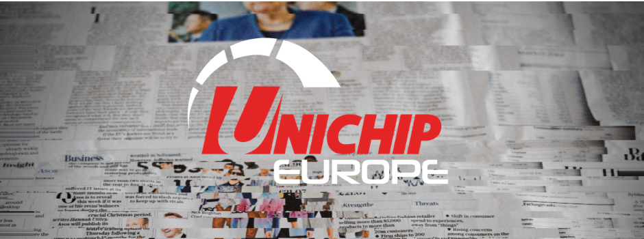 The latest developments & news from Unichip Europe.