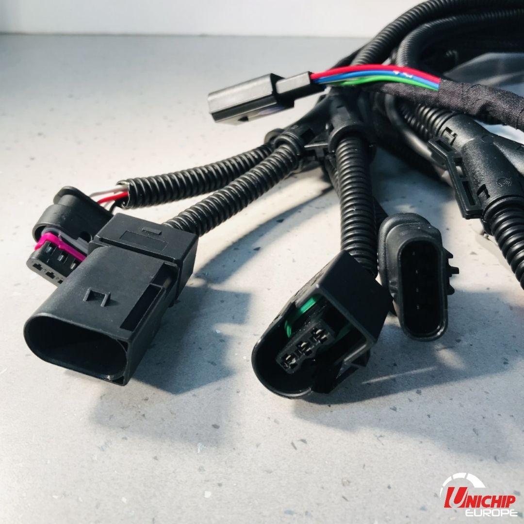 BMW X5 E53 3.0D 2001 - 03   Plug and Play Kit (Standard Edition)